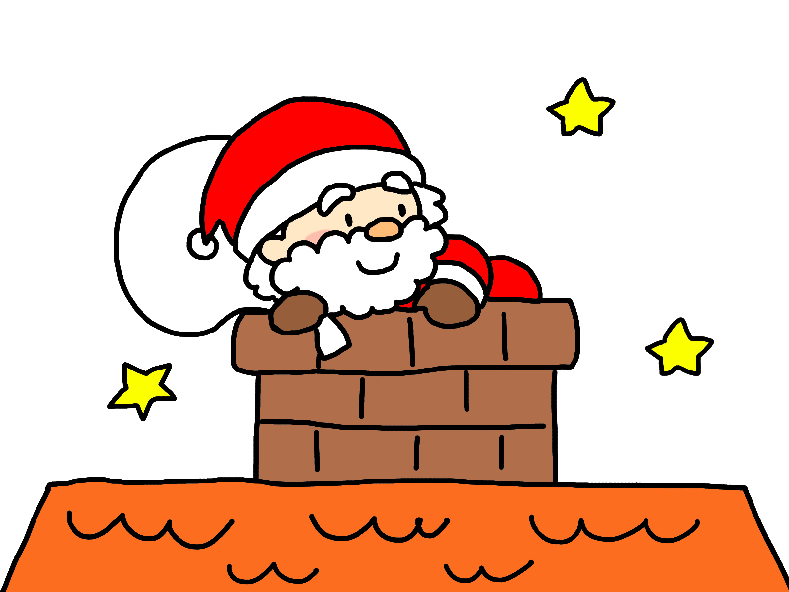 サンタクロースの画像 p1_38