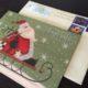 海外へのクリスマスカードはいつ送る?宛名の書き方や料金は?